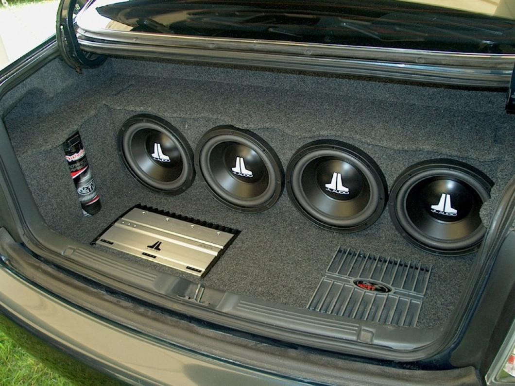 Unique Car Audio Beaumont Tx